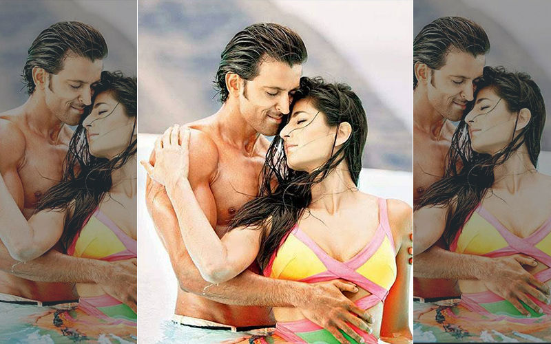 Hrithik Roshan Calls Katrina Kaif A 'Mazdoor', Says 'She Is One Of The Best Labourers That I've Come Across'