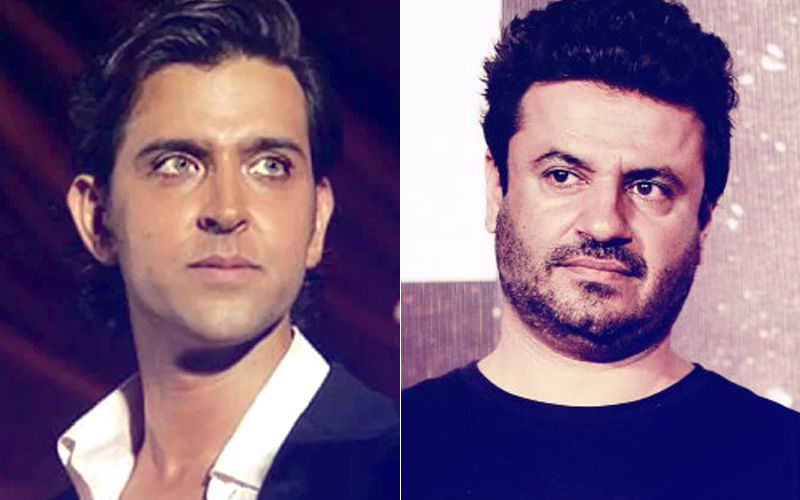 Hrithik Roshan On Vikas Bahl Sex Scandal: Impossible For Me To Work With Any Person If He/She Is Guilty