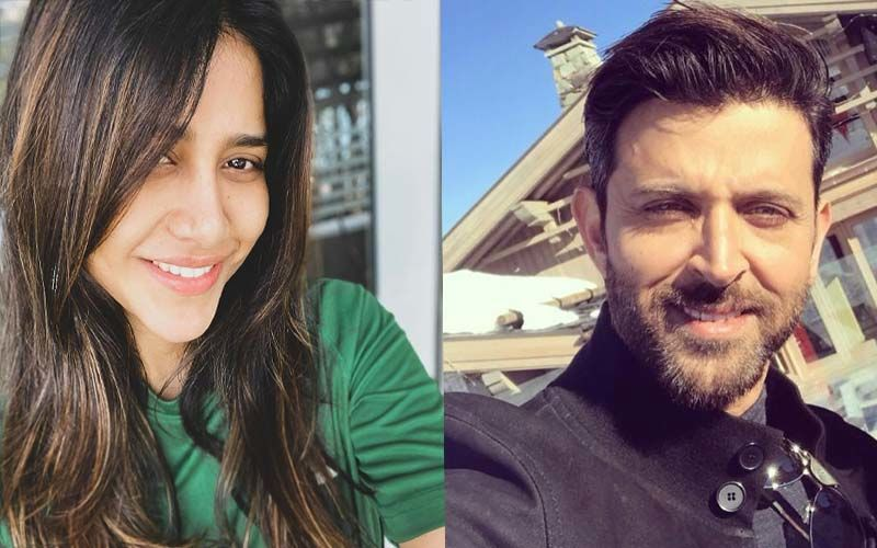 Telugu Actress Nabha Natesh To Star Opposite Hrithik Roshan In His Debut Web Series, A Remake Of British Show 'The Night Manager'? Find Out HERE