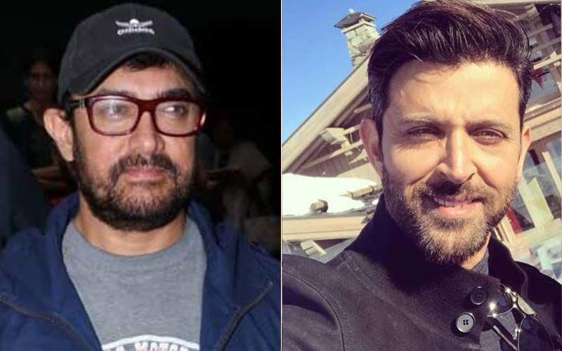 When Aamir Khan Visited Hrithik Roshan's House To Convince Him To Play Karan Singhania In Rang De Basanti And Said, 'It's A Good Film, Kar Le'