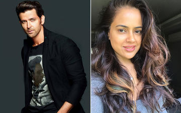 Did You Know Hrithik Roshan Helped Sameera Reddy Overcome Stammering Issues?