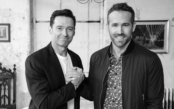 Ryan Reynolds And Hugh Jackman's Feud Is Far From Over; Former Calls Hugh A 'Fraud'