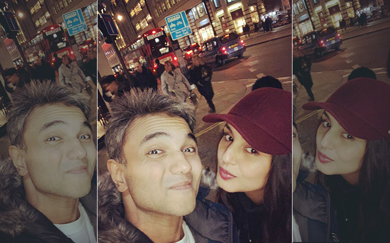 Huma Qureshi Makes It Official With Filmmaker Mudassar Aziz, Pens A Heartwarming Note On His Birthday