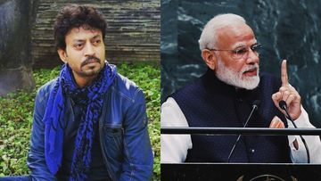 Irrfan Khan Demise: When Actor Wanted To Meet Prime Minister Narendra Modi And Ask A Question – VIDEO