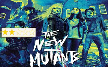 The New Mutants Review: This Maisie Williams, Anya Taylor-Joy, Charlie Heaton Starrer Is Disappointingly Lowtide