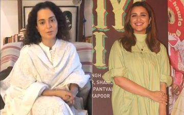 Parineeti Chopra On Kangana Ranaut Vs Journalist Controversy: A Lot Of Reputations Are Getting Affected