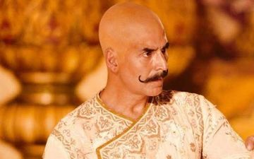 Housefull 4 Fake Box-Office Figures Controversy: Akshay Kumar Clears The Mumbo Jumbo