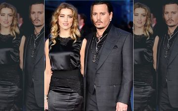 Amber Heard Accuses Johnny Depp Of 'Paying Millions Of Dollars Of Hush Money' To Witnesses