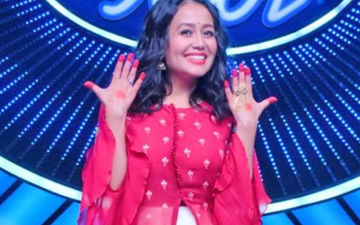 Indian Idol 11: Neha Kakkar Wanted To Commit Suicide, Opens Up On Her Low Phase In Life
