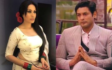 Bigg Boss 13: Kamya Punjabi Wishes 'Rockstar' Sidharth Shukla On Birthday, Says 'Swasth Raho' As His Health Goes Bad