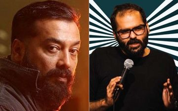 Anurag Kashyap Refuses To Fly Indigo Post The Airline's Ban On Kunal Kamra