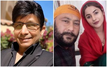 Bigg Boss 13 Grand Finale: KRK Makes SHOCKING Revelations, Shehnaaz Gill's Father States Producers Are Making Her Rakhi Sawant