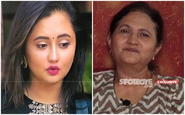 Bigg Boss 13 Grand Finale: Rashami Desai And Her Mother CRY UNCONTROLLABLY On Seeing Each Other, Salman Khan Steps In To Pacify- EXCLUSIVE