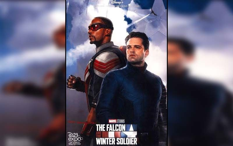 The Falcon And Winter Soldier New Trailer: Marvel Studios Makes Big Announcement With Action-Packed Stunts; Here's When The Series Will Start Streaming