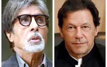 SHOCKING! Amitabh Bachchan's Twitter Account Hacked, Profile Picture Changed To That of Pakistani PM Imran Khan