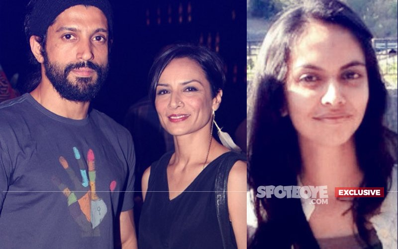 Last Footage Of Farhan Akhtar's Ex-Wife Adhuna's Missing Employee Who Was 'Murdered'