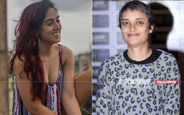 Aamir Khan's Daughter Ira Joins Reema Kagti- Will She Act Or Direct?- Click To Know EXCLUSIVE Details