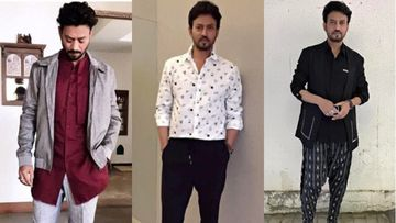 Irrfan Khan Dies From Cancer: Not Just Films, The Piku Actor Was Ahead Of Time In The Fashion Department Too