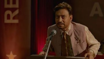 Angrezi Medium Trailer: Irrfan Khan Is Back To What He Does Best; Kareena Kapoor Shines In Her Limited Appearance