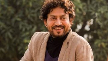 Irrfan Khan Death: Actor's First Note On His Diagnosis, 'During A Terrifying Hospital Visit I Blabber To My Son, Fear Should Not Overrule Me'