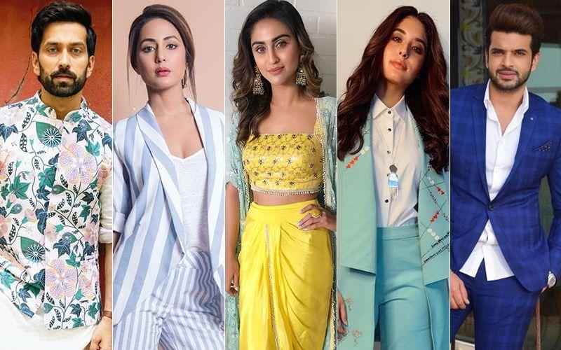 Chandrayaan-2 Technical Snag Setback: Nakuul Mehta, Hina Khan, Krystle D'Souza, Karan Kundra, Kritika Kamra Hail ISRO's Efforts