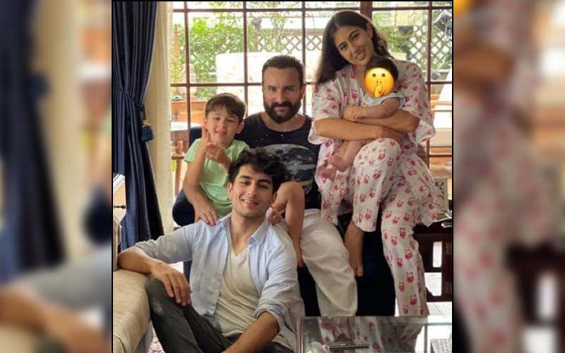 Saif Ali Khan Confirms Son Ibrahim Ali Khan Is Working As An Assistant Director On Karan Johar's Rocky Aur Rani Ki Prem Kahani