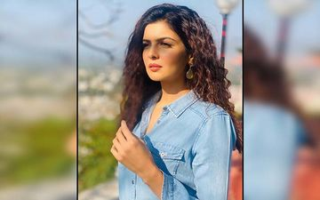 Ihana Dhillon's Latest Insta Reel Will Tickle Your Funny Bone; Don't Miss It