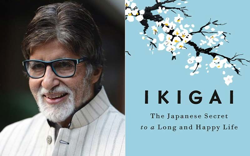 Amitabh Bachchan Birthday: Of Embodying Sweet Swagger And Ikigai As He Turns 78 Years Young