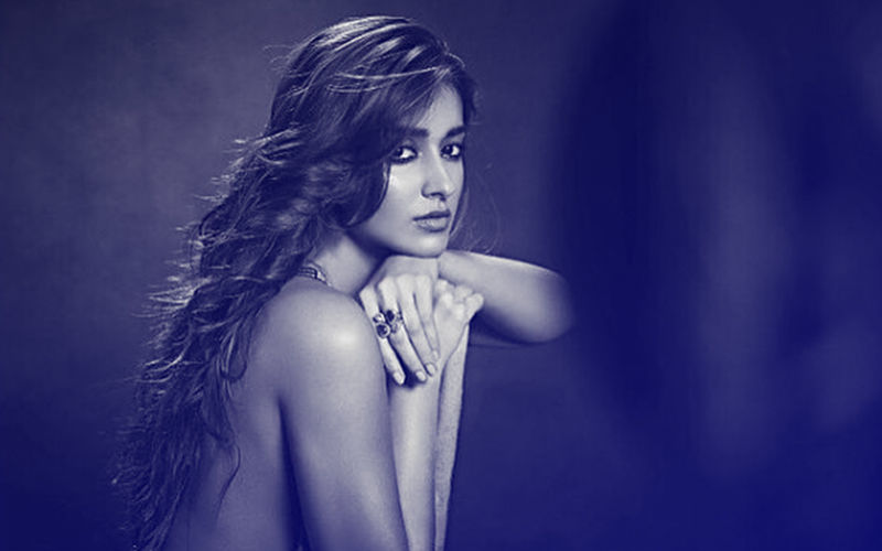 "Ileana's Cock A Snook Backless Picture To Trolls, Says, ""F**k Their Opinions"""