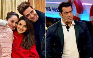 Bigg Boss 14: Aly Goni's Sister Ilham Reacts To Host Salman Khan Schooling Him And His GF Jasmin Bhasin; Asks The Couple To 'Stay Strong'