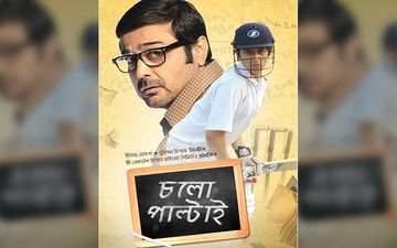 Prosenjit Chatterjee Pens Down A Poem As His Film Cholo Paltai Completes 9 Years