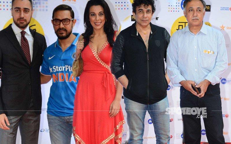 The Cast Of Jo Jeeta Wohi Sikandar Reunites At The MAMI Film Festival