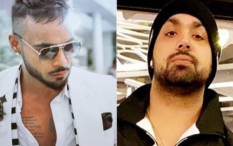 Mujhse Shaadi Karoge: Singer Deep Money Asks Fans To Vote For Shehnaaz Gill's Prospective Suitor Indeep Bakshi