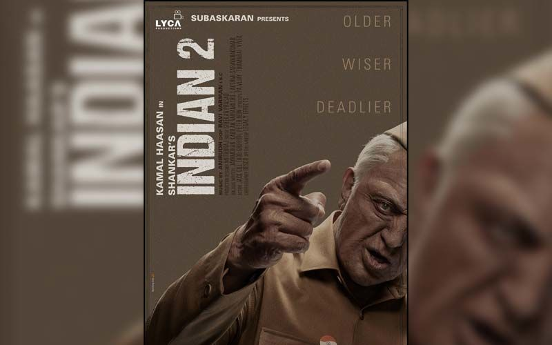Indian 2: Negotiations Between Shankar And The Producer Fail; Madras High Court To Hear The Case Again In June