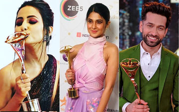 Indian Telly Awards 2019 Winners List: Hina Khan, Jennifer Winget, Nakuul Mehta Win Big