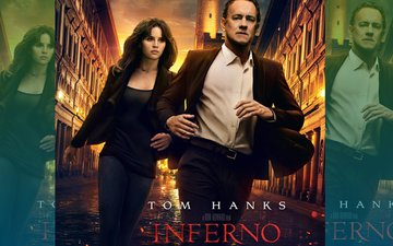 Movie Review: Inferno Is National Treasure Meets Mission: Impossible