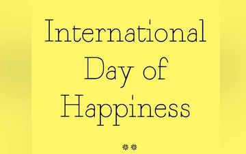 International Day of Happiness 2020: Happiness Day theme will help you to stay happy amid the Coronavirus outbreak