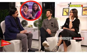 Sonam, Anil Kapoor EXCLUSIVE INTERVIEW: Do Lesbians Suffer More Than Gays? Has India Accepted Same-Sex Love?