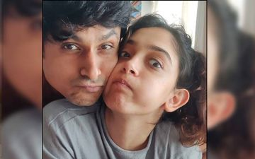 Ira Khan's Boyfriend Nupur Shikhare Says 'I Love You' As He Pens Down A Romantic Birthday Note For Her; Ira Has A Cute Reply
