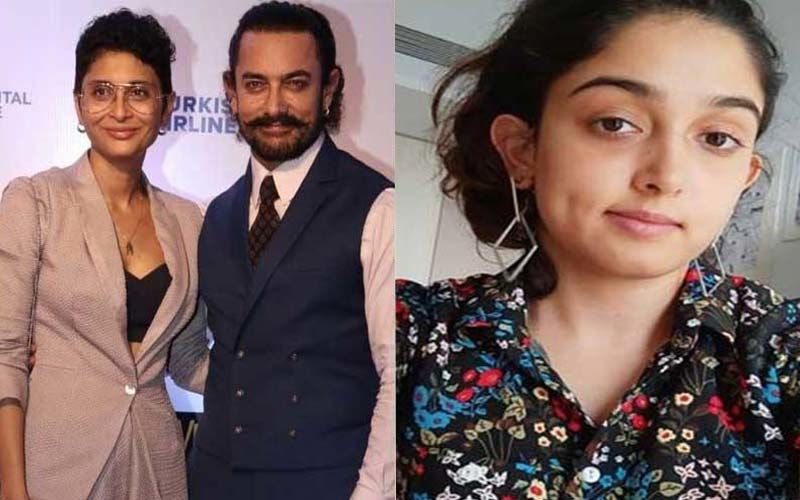 After Aamir Khan And Kiran Rao's Divorce News, Actor's Daughter Ira Khan Drops A New Post; Turns Food Blogger As She Reviews A Decadent Cheesecake - WATCH