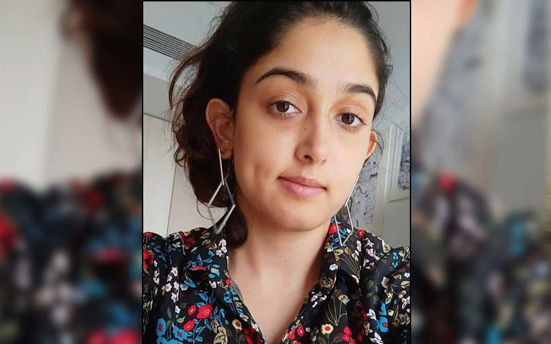 Aamir Khan's Daughter Ira Khan Shares A Video Teaching The Right Way To Pronounce Her Name; Fatima Sana Shaikh Drops A Hilarious Comment - WATCH