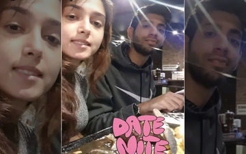 Aamir Khan's Daughter Ira Is Dating New York Musician Mishaal Kirpalani; Posts Picture Of Their Date Night!
