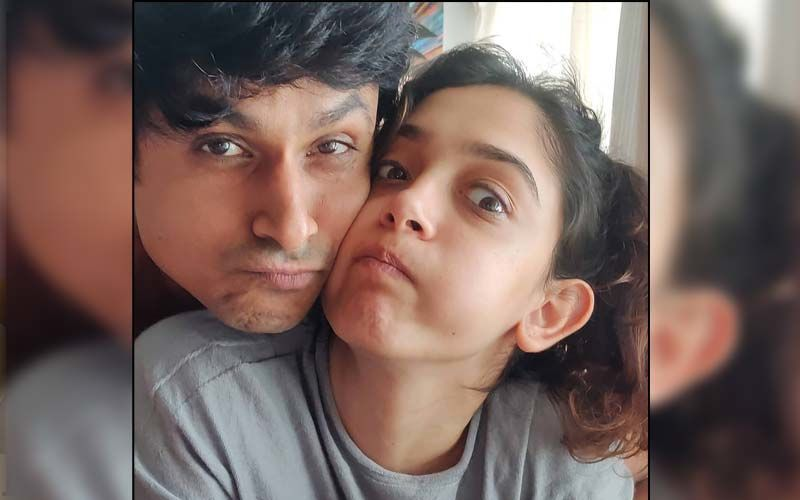 Aamir Khan's Daughter Ira Khan Shares A Montage Of Loved-Up Photos With BF Nupur Shikhare; Says 'You're My Anchor'- WATCH