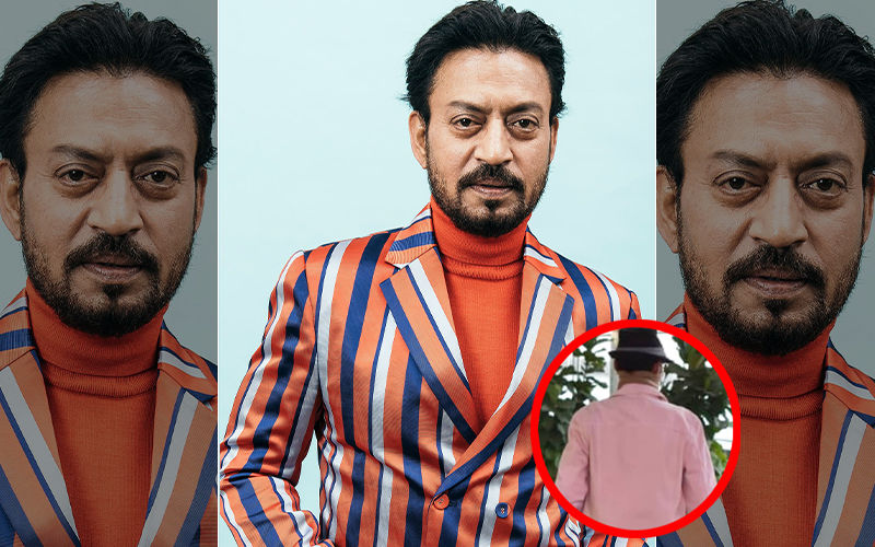 FIRST PICS: Irrfan Khan Returns To India Amid Cancer Treatment