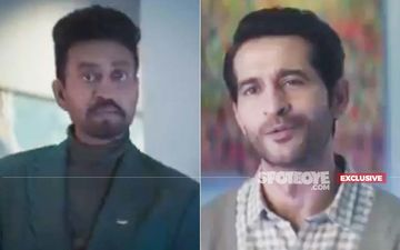 """Irrfan Khan's First Commercial After Recovery; Hiten Tejwani's """"Dream Comes True"""" As He Shares Screen"""