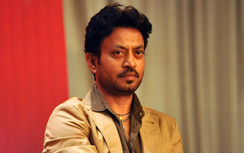 Irrfan Khan Not Shooting For Hindi Medium 2 In December; Speculations Are All False