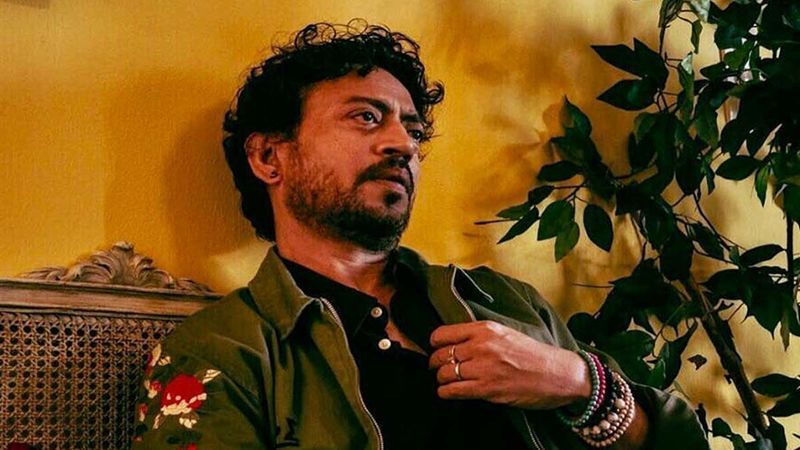 Irrfan Khan's 1st Death Anniversary: From Relishing Pani Puri To Taking A Dip In Ice Cold Water, When Babil Khan Shared Fond Memories Of The Late Actor