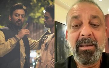 Irrfan Khan's Son Babil Reveals A Secret In A Note For Sanjay Dutt; 'Sanju Bhai Was One Of The First People To Offer Help When My Father Was Diagnosed'