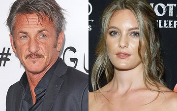 Is Sean Penn Dating TV Star's 24-Year-Old Daughter?