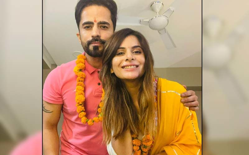 Kundali Bhagya's Isha Anand Sharma Secretly Ties The Knot In Rajasthan; Actress Opens Up About Their 'Crazy Love Story'